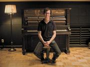 Ben Folds is a strong advocate for Nashville.