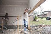Citizens Homes is building homes in the Bent Creek neighborhood of Nolensville.