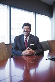 Ken Bishop is president and CEO of the National Association of State Boards of Accountancy.