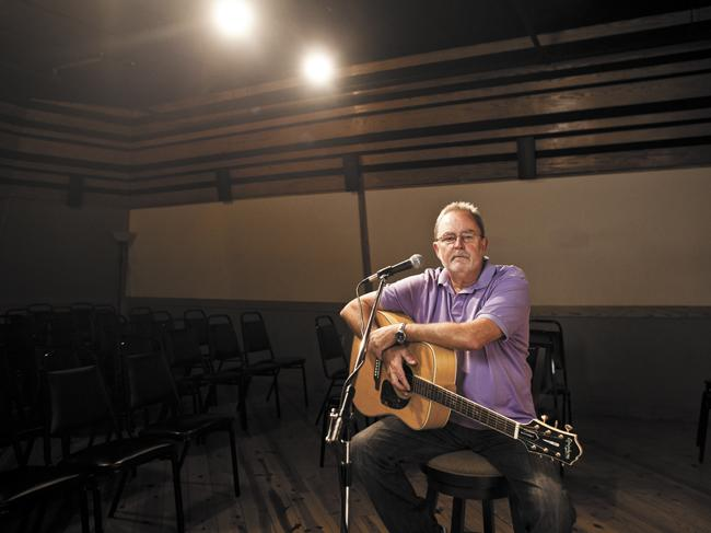 """Nashville songwriter Steve Bogard, who was president of Nashville Songwriters Association International for six years, is taking on a new role at Belmont University as director of The Copyright Forum, aimed at promoting the """"commercial and cultural value of copyright."""""""