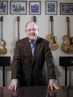 Broken records: Woody Bomar