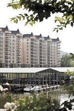 Troubled Braxton Condominiums lands buyer