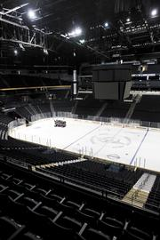 The NHL lockout's impact on Nashville's economy extends beyond lost advertising. It's also a blow to fan and sponsor enthusiasm that has peaked in recent years.