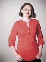 Eliza Brock, of Eliza Brock Software, develops Web applications.