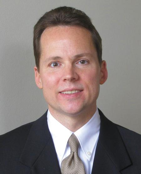 Joseph Budd is a managing partner with Budd Melone & Co. of Franklin.