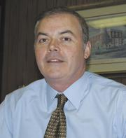 Sumiden Wire Products Corp. president and CEO Brian Burr