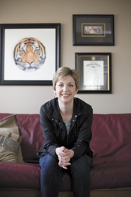 Laura Click is founder and CEO of Blue Kite Marketing.