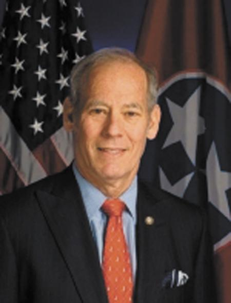 Tennessee state comptroller Justin Wilson slammed state incentives given to the film and television industry.
