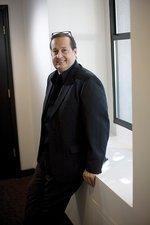 Executive Profile: Eric Dahlhauser