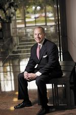 Executive Profile: Charles <strong>Denny</strong>, PNC Bank