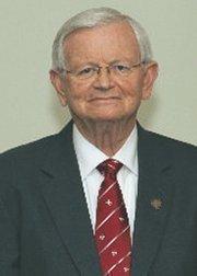 Columbia Mayor Dean Dickey