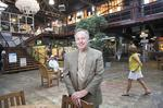 The Factory developer's vision key to property's rebirth, sale