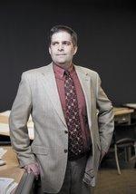 Executive Profile: Steven Field