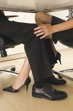 Despite the hazards, workplace romances growing