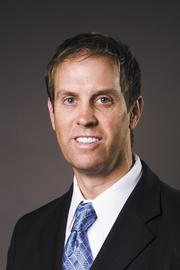 Tom Fox is a managing director of entertainment and sports for U.S. Bank in Nashville.