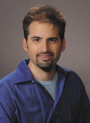 Jay Frank, founder of DigSin