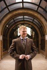 Executive Profile: Paul Frankenberg