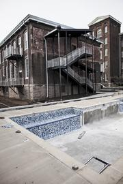 Development resurges in Germantown, the area directly north of downtown Nashville.