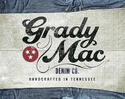 Tullahoma Industries is launching Grady Mac Denim, a line of high-end jeans.