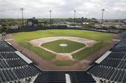 Built in 1978, Greer Stadium is among the oldest parks in the minors.