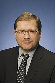 Grover Norquist, the president of Americans for Tax Reform