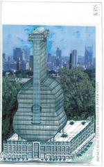 Plucky developer pitches tall vision with guitar building