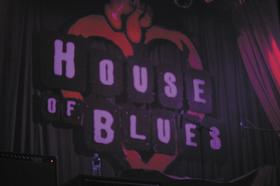 House of Blues' Nashville plans could be just the ticket for live music scene