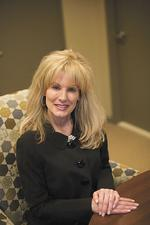 Executive Profile: <strong>Laura</strong> Heatherly, T.J. Martell Foundation