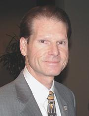 State Rep. Joey Hensley
