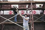 Homebuilder confidence slips in April