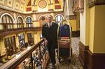 Nashville hotels post gains as more guests fill rooms
