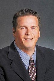 Metro Councilman Darren Jernigan