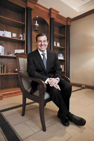 A.J. Kazimi, CEO and founder of Cumberland Pharmaceuticals, has lead the drug maker to be one of the nation's fastest-growing biotech companies.