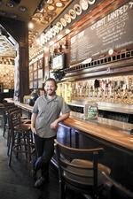 On tap: Craft beer buzz grows in Music City