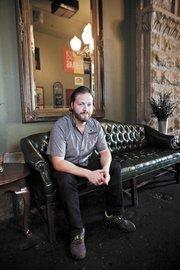 Matt Leff is launching the Nashville Brew Bus in November.