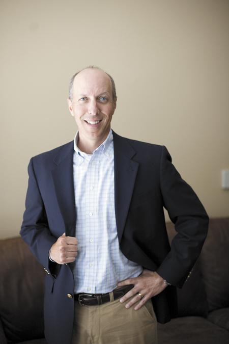 Bob Levy is CEO of Paradigm Group.