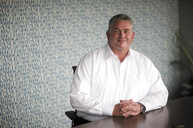 Thomas Lewis leads the managed security risk division for Lattimore Black Morgan & Cain, helping companies protect themselves from technology threats.