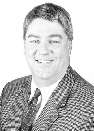 Rob Lineberger is a principal at Diversified Trust, an independent trust company with leadership based in both Nashville and Memphis.