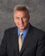 Dr. Thomas Lundquist, vice president of performance measurement and improvement for BlueCross BlueShield of Tennessee