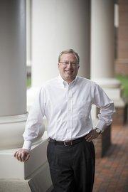 Sam Lynch, president/CEO of BioMimetic Therapeutic Inc.