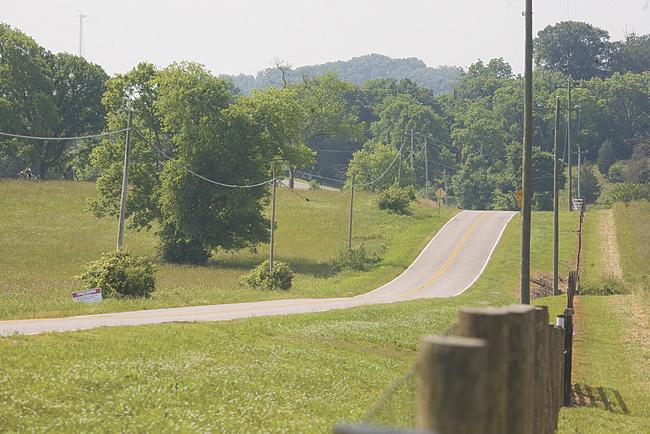 Bells Bend, the proposed site of the failed May Town office development, remains a potential site for office projects in a Davison County plan to ready sites for corporate relocations.