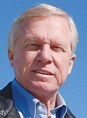 David McGowan, president, Regent Homes