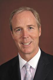 Allen Oakley, president for Middle Tennessee of FirstBank