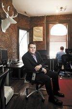 Executive Profile: <strong>Evan</strong> <strong>Owens</strong>, Centresource