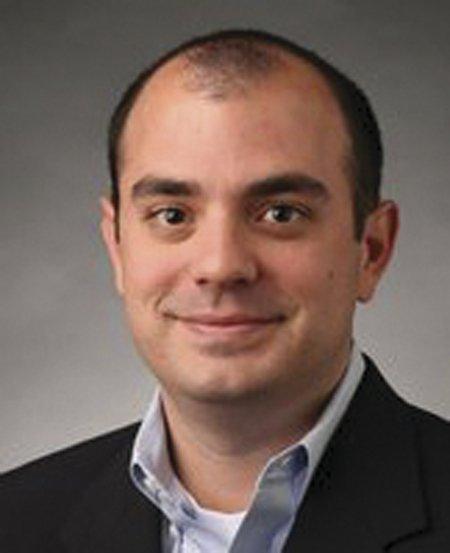 Christopher Rand, partner with Nashville-based TriStar Technology Fund LLC