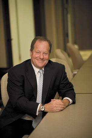 Tim Pagliara is chairman and CEO of  CapWealth Advisors in Franklin.