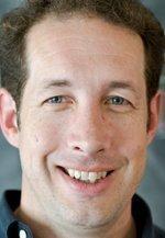 Christopher Parks, CEO of Nashville-based Change:healthcare Inc.
