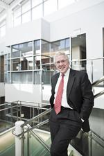 Executive Profile: <strong>Bob</strong> <strong>Patterson</strong>, Bradley Arant Boult Cummings