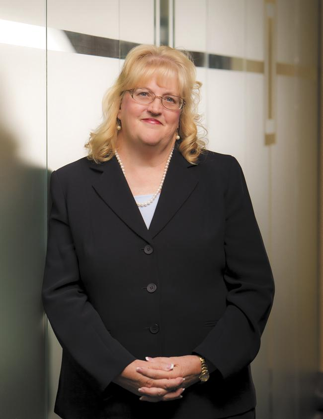 Susan Peach took the helm in July as CEO of HighPoint Health System, which operates Sumner Regional Medical Center.