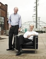 Case Study: Nashville architecture firms bring together experience, exuberance